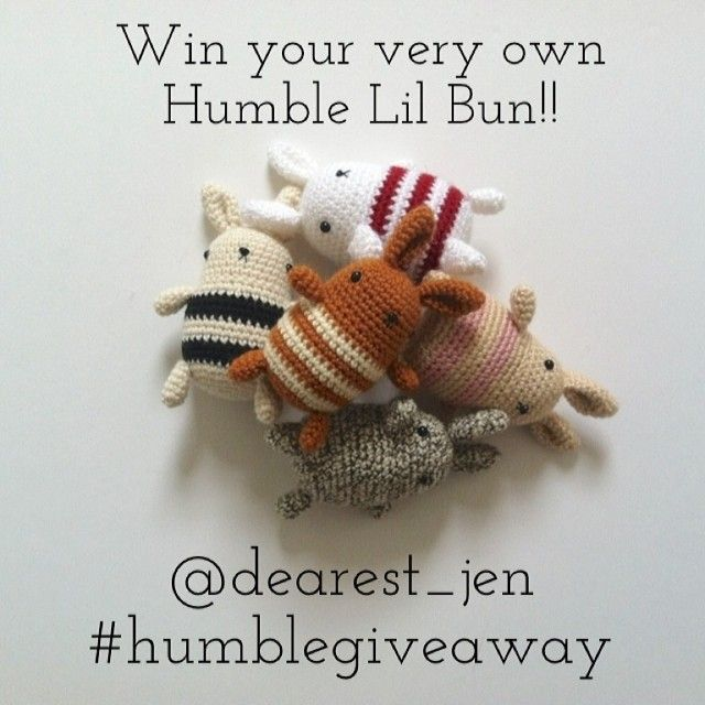 I'm in a good mood so let's have a giveaway!! Win your very own Humble Lil Bun! Repost image and tag! @dearest_jen #humblegiveaway ///one entry per person please, if your profile is private I can't see your entry so leave me a comment, contest open until 3/1 #Padgram