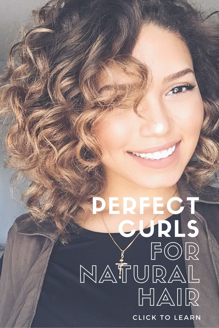Perfect Curls for natural hair. Click to learn how to achieve perfect curls for curly hair.   https://www.instagram.com/ashleyymari3/