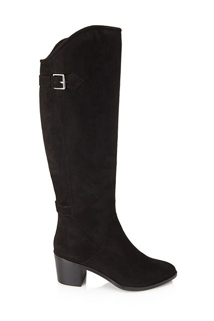 50 Awesome Fall Boots For EVERYONE  #refinery29  http://www.refinery29.com/fall-boots-2014#slide27  Knee-High Boots