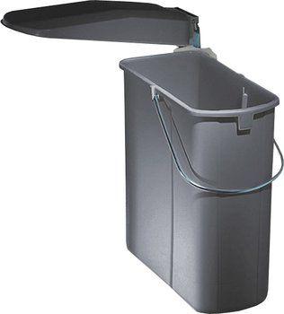 Wesco Einbau-Abfallsammler DT (19 L) ab 36,99€ | Preisvergleich bei idealo.de
