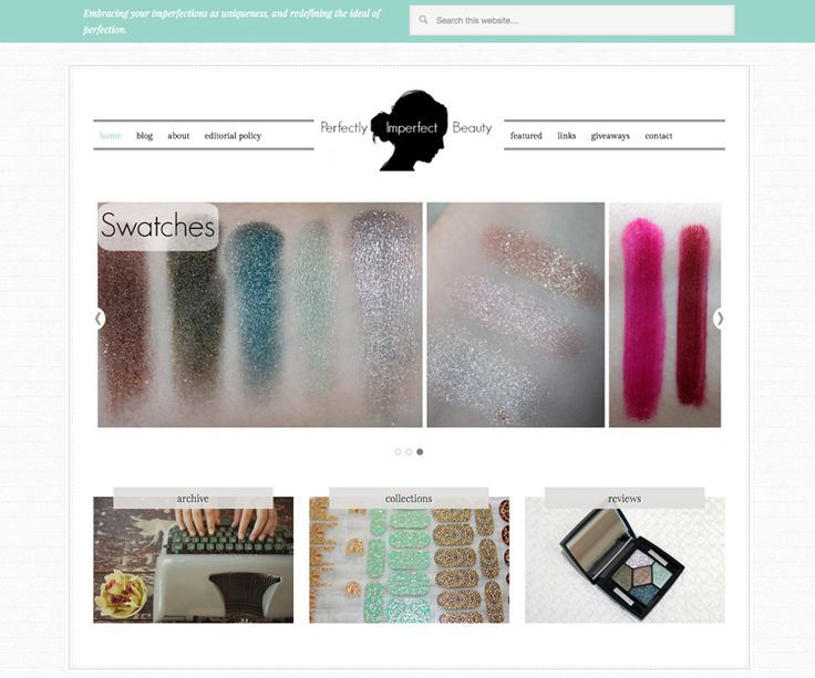 Lovely theme by Restored316 Designs