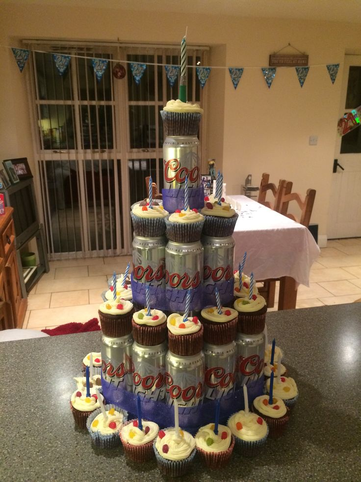 25 Unique Beer Can Cakes Ideas On Pinterest Beer Cake