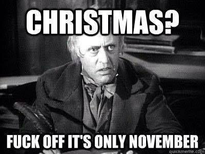 115 best Bah-Humbug! images on Pinterest   Christmas humor ...