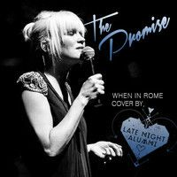 Late Night Alumni - The Promise by Late Night Alumni on SoundCloud