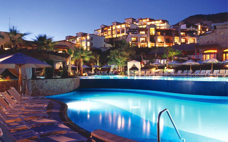 Jennifer birthday trip - Pueblo Bonito Sunset Beach Golf & Spa Resort