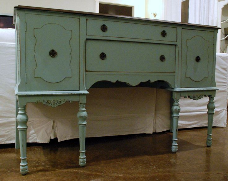 90 best painted sideboards and buffet tables images on pinterest buffets furniture ideas and. Black Bedroom Furniture Sets. Home Design Ideas