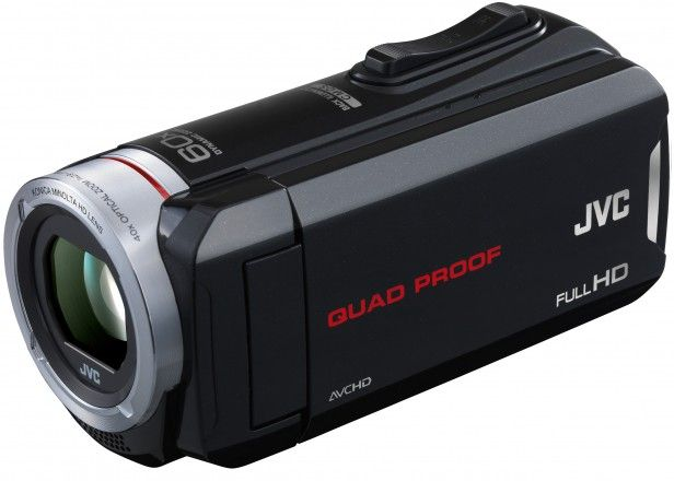 JVC HD Everio GZ-RX110BE Review - Camcorder More Info  http://dslrbuzz.com/jvc-hd-everio-gz-rx110be-review-camcorder/