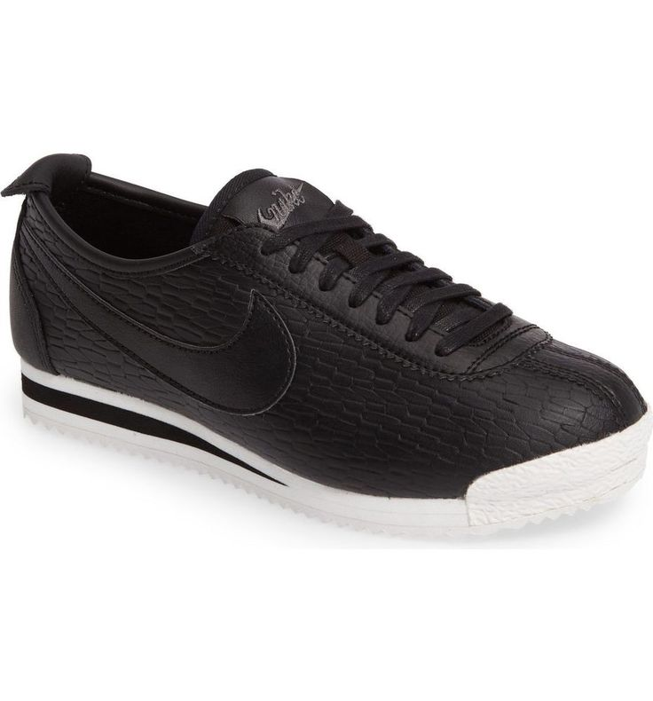 """Nordstrom X Nike Collection Women's """"Nike Cortez '72"""" Sneaker NWT #Nike #sneakers"""