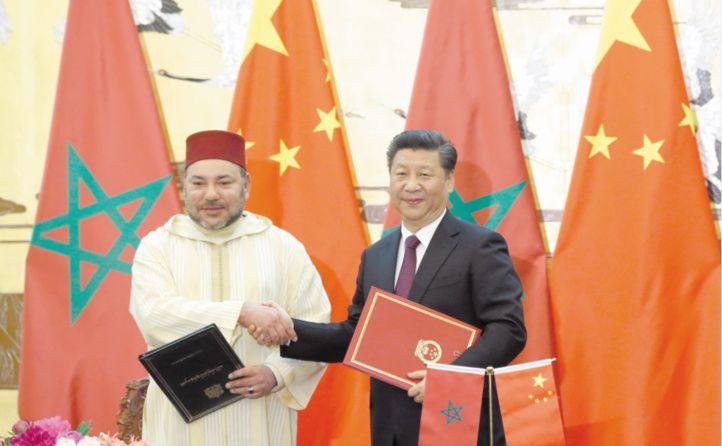 Le Maroc, l'un des premiers pays africains à intégrer la route de la soie