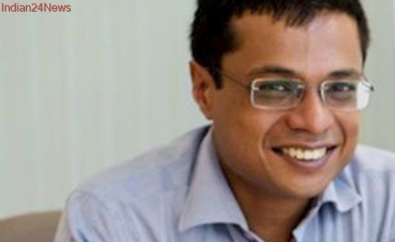 Flipkart will take a 'decisive lead' in 2017, says co-founder Sachin Bansal