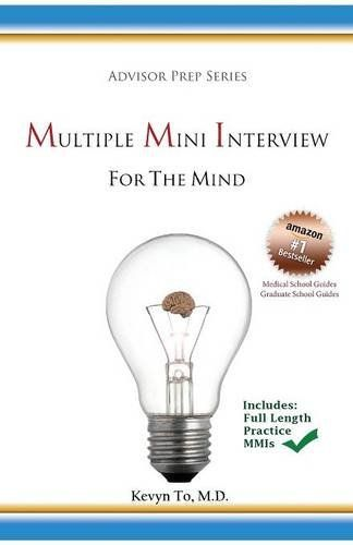 31 best reading images on pinterest books books to read and multiple mini interview mmi for the mind advisor prep series fandeluxe PDF
