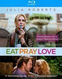 Eat Pray Love [Theatrical Version/Extended Cut] [Blu-ray] [Eng/Fre] [2010]