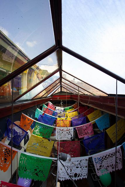 Papel Recortado . Tradición Mexicana | Flickr - Photo Sharing!