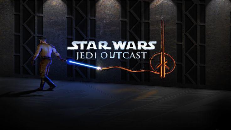 Star Wars Jedi Knight Jedi Outcast Jugando Con SoraStarr Parte 7   Insec...
