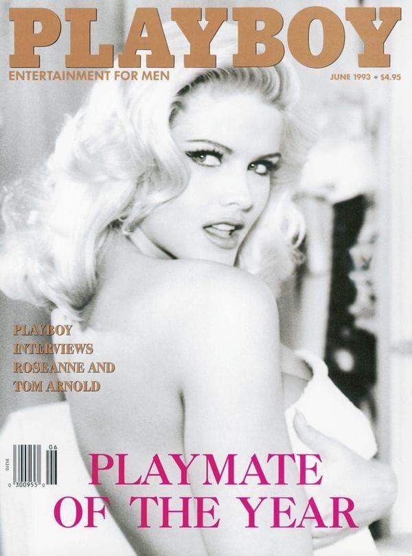 Hugh Hefner y las mejores portadas de la revista Playboy - LA FM