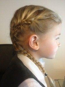 Primrose hair