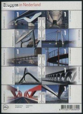 Bridges 10v m/s