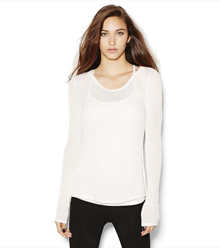 Oversized Boyfriend Hooded Sweater. #sweaters