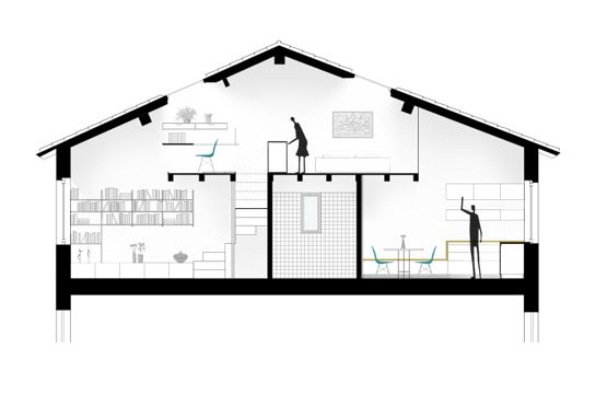 17 beste idee n over klein appartement keuken op pinterest klein appartement organisatie - Decoratie klein appartement ...