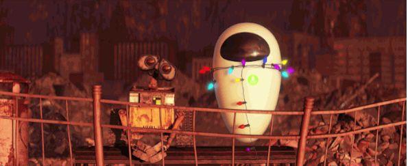 Disney Pixar cute disney christmas adorable