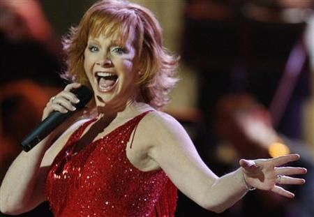 Let's celebrate Reba McEntire's birthday with some music! #Fancy #music #country