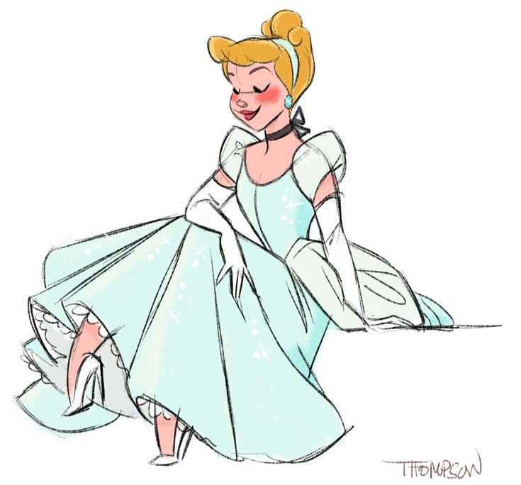 character sketch cinderella Dive deep into anne gray harvey's cinderella with extended analysis, commentary, and discussion.