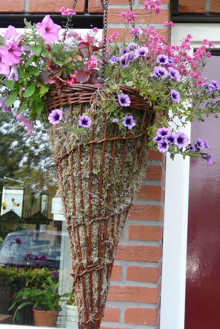 bloemenmand