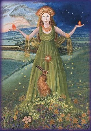Artha, Mother of Fire
