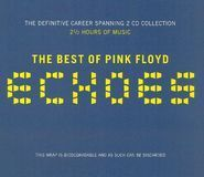 Echoes: The Best of Pink Floyd [Biodegradable] [CD], 74543