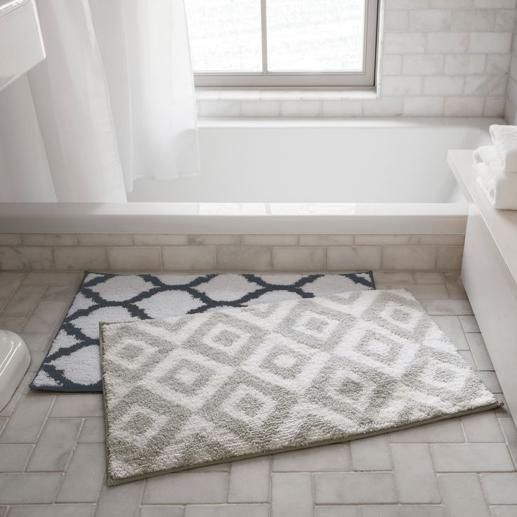 best 25 bathroom mat ideas on pinterest