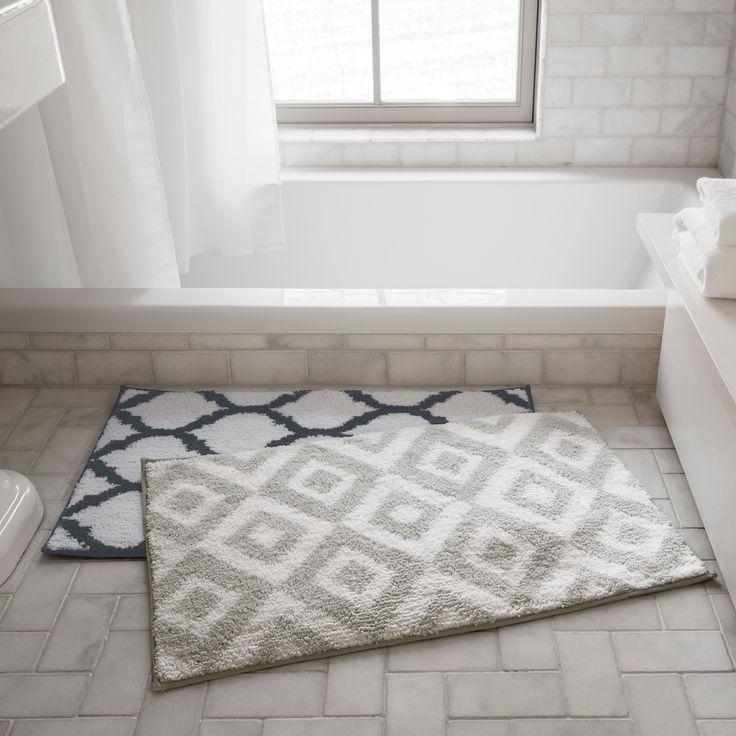 Bathroom Rugs And Accessories Youtube: Simons #maisonsimons #decor