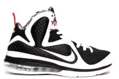 Nike Men's NIKE LEBRON 9 BASKETBALL SHOES