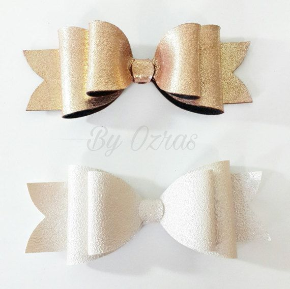 Hey, I found this really awesome Etsy listing at https://www.etsy.com/listing/471009918/faux-leather-bows-oversized-leatherette