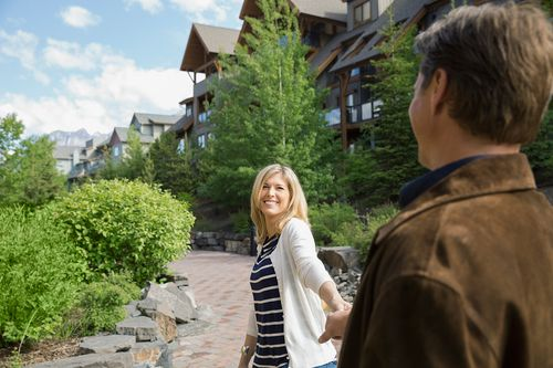 Special offers and packages at Solara Resort & Spa in the Canadian Rockies
