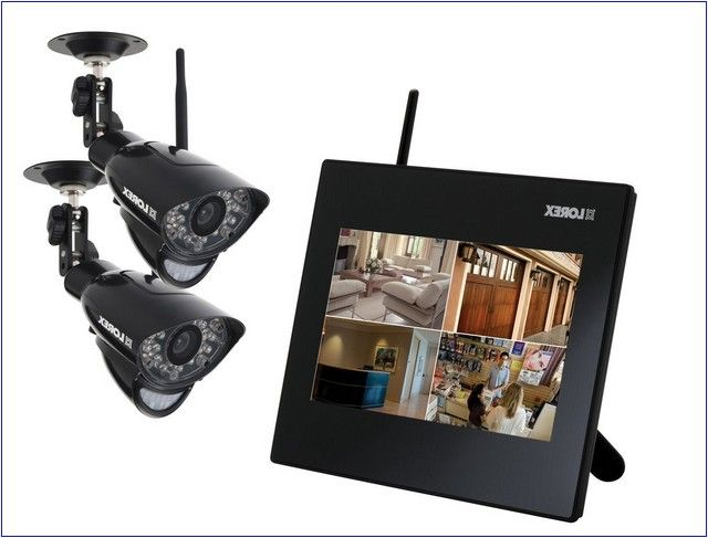 awesome Best Home Security Camera Systems