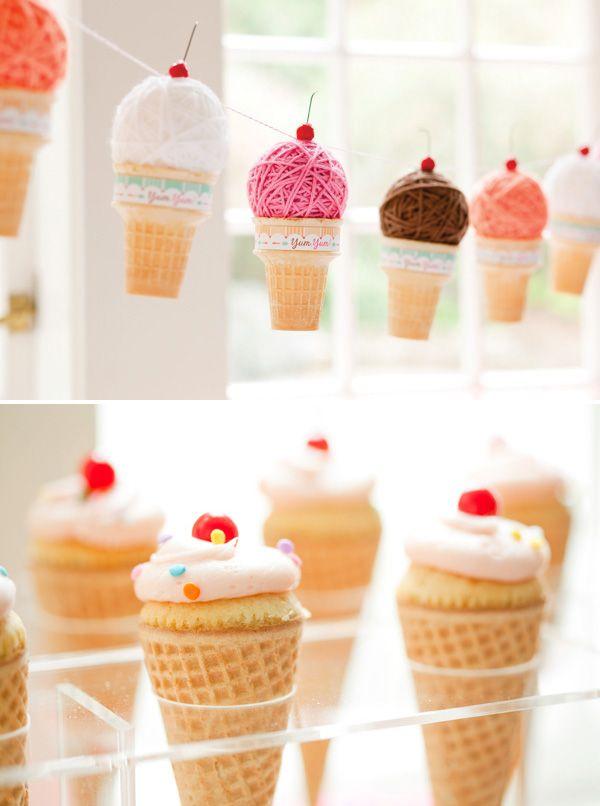 Bertussi: Festa do sorvete