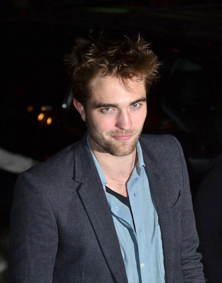 Pictures & Photos of Robert Pattinson - IMDb