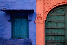 India (Jeffrey Becom)