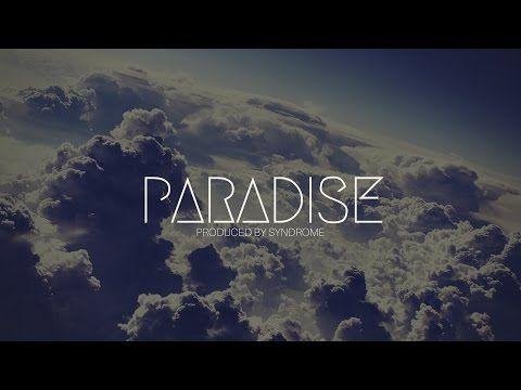 Emotional Guitar Rap Beat / Paradise (Prod  By Syndrome