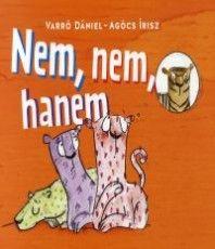 Varró Dániel: Nem, nem, hanem