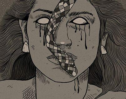 Se mitt @Behance-projekt: \u201cGoddess\u201d https://www.behance.net/gallery/17473827/Goddess