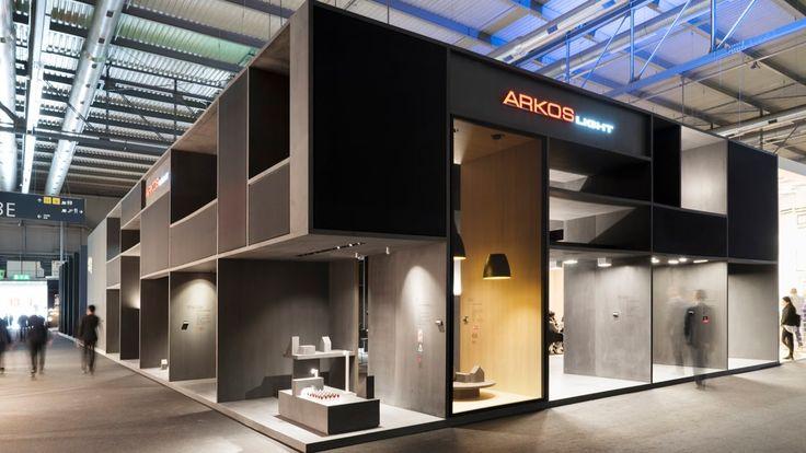 Another success for Arkoslight at the Euroluce 2017 trade fair.
