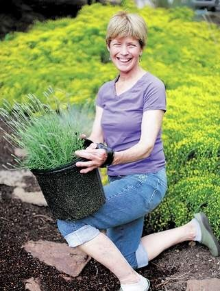 Gardening is tough on hands, especially those who have arthritis. Great article on ergonomic gardening!