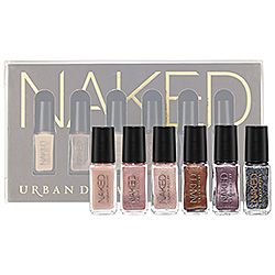 just ordered the Naked nail palette from Sephora (Beauty Insiders only right now, online) -- so excited!