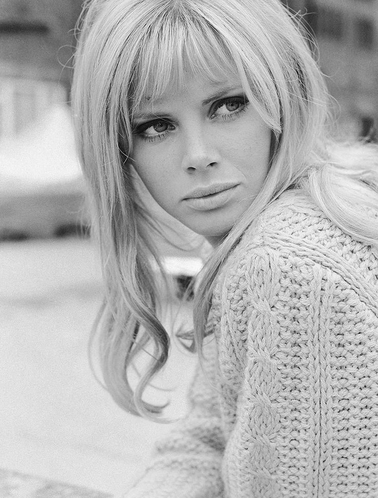 5 Swedish Beauties Who Raised the Bombshell Bar: From Anita Ekberg to Ingrid…