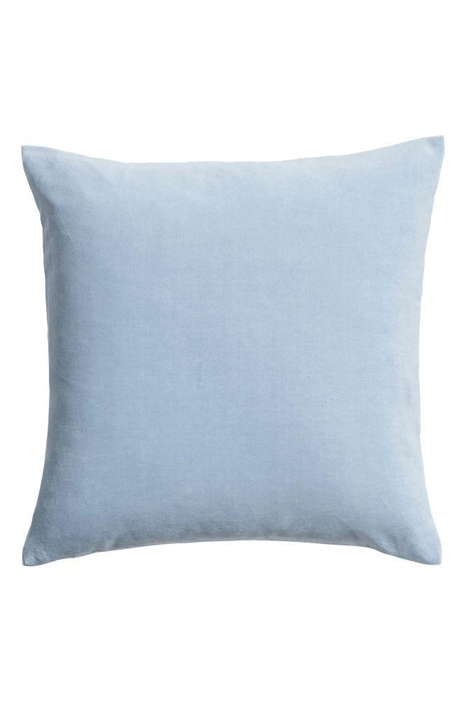 Pdp Blue Throw Pillows Light Blue Pillows Light Blue Cushions