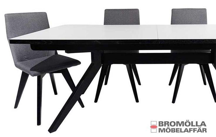 Bildresultat för randers stol svart vit