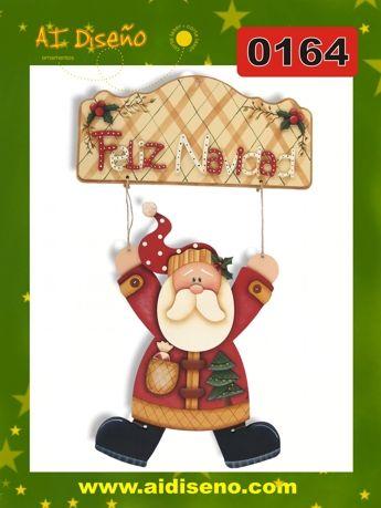 Santa Claus | maderacountry.mx