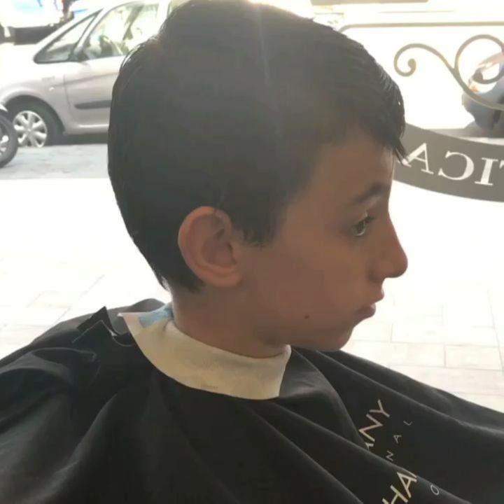 #beautiful #great  #haircut #italy #italia #catania #sicilia #life #fashion #beauty #hair #tophair #london #style #student #oldschool #treccia #capelli #bobhaircut #undercut http://butimag.com/ipost/1557240497394993606/?code=BWcbftVFMnG