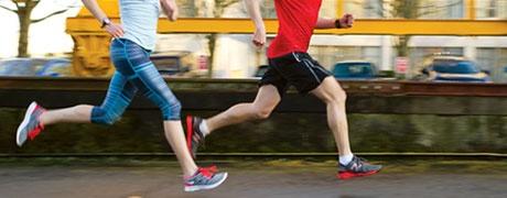 MEC Gear: Running and Fitness